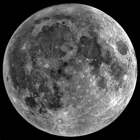 El verdadero diámetro de la Luna y algunos datos más que ...