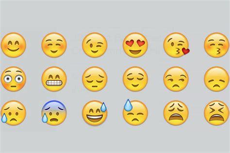 El verdadero significado de los emoticones   LA GACETA Tucumán