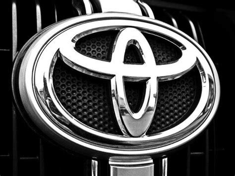 El verdadero significado del logotipo de Toyota ...