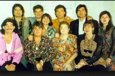 El viacrucis de las viudas del narco