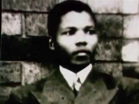 El «Viaje a la Libertad» de Nelson Mandela es un ejemplo ...