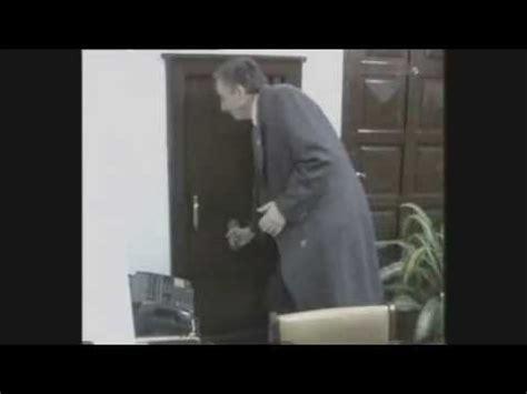 El video de Néstor Kirchner junto a la bóveda bancaria ...