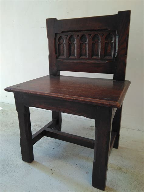 El Vinta: Spanish seat  Furniture, Antique
