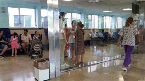 El Virgen del Rocío de Sevilla es el hospital que encabeza ...