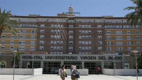 El Virgen del Rocío, noveno mejor hospital de España