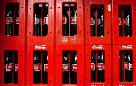 El virus pasa factura a Coca Cola: sus ventas ya han caído ...