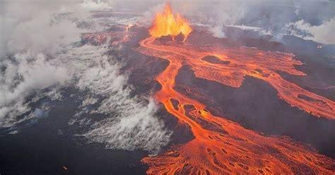 El volcán más grande de Islandia a punto de entrar en erupción