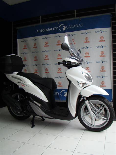 El Yamaha Xenter 125 te espera en Flick Moto ...