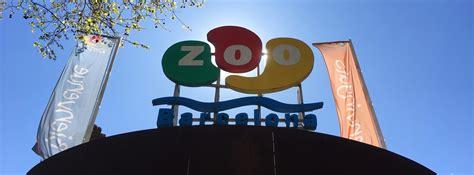 El zoo de Barcelona, una visita en familia para disfrutar ...