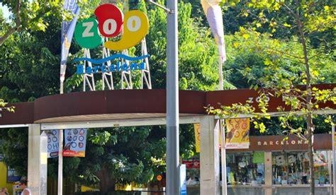 El Zoo de BCN dejará de existir tal y como lo conocemos ...