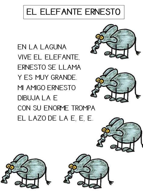 El Zoo De Las Letras El Elefante Ernesto Juega C   Libro ...