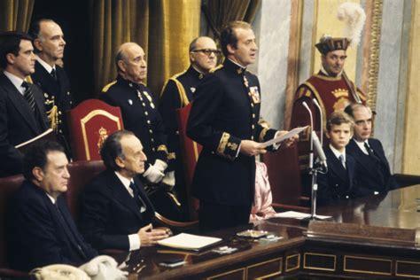 Elaboración y aprobación de la Constitución Española de ...