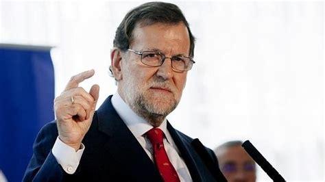 Elecciones 2016: Duro ataque de Rajoy a Rivera ...