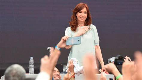 Elecciones 2019: cómo le fue a Cristina en Córdoba y en ...