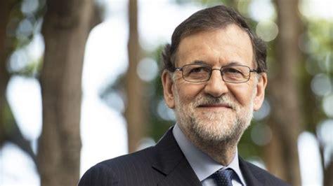 Elecciones 2019: Rajoy asegura que el PP está donde ...