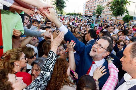 Elecciones 26J   El PP lanza una serie de vídeos de Rajoy ...