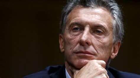 Elecciones Argentina: 12 puntos en los que Mauricio Macri ...