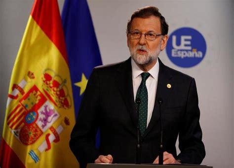 Elecciones Catalanas: Rajoy no se plantea indultos para ...