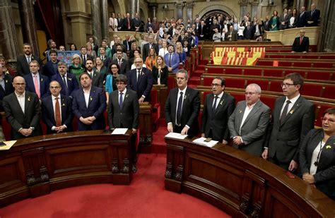 Elecciones Cataluña 21 D: El Tribunal Constitucional ...