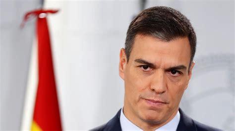 Elecciones generales 2019: Pedro Sánchez y la última hora ...