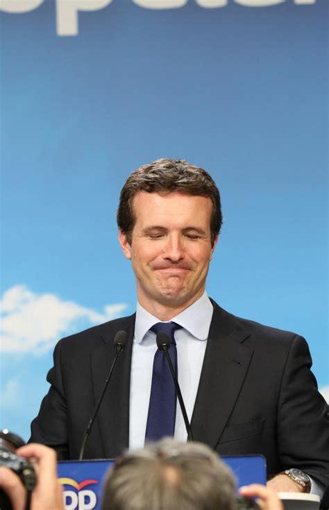 Elecciones: Los barones del PP apoyan a Casado pero piden ...