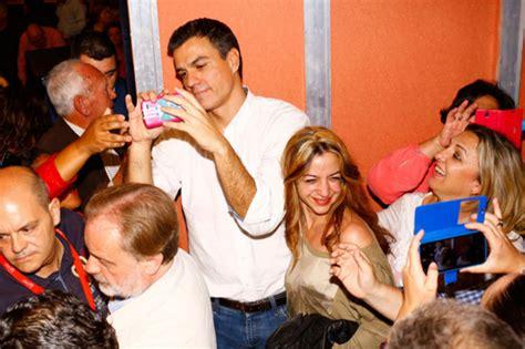 Elecciones: Pedro Sánchez:  He vuelto a la política para ...