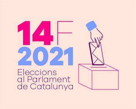 Eleccions al Parlament de Catalunya del 14 de febrer ...