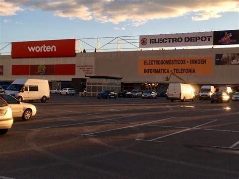 Electro Depot abrirá el 9 de mayo su nueva tienda de ...