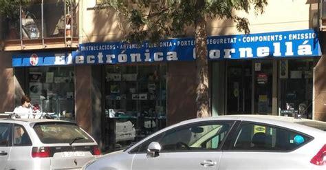 Electrónica Cornellà   Guia33