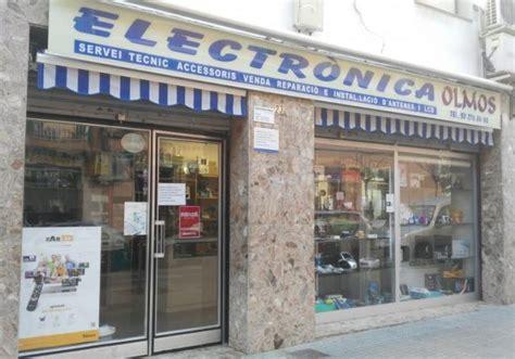 Electrónica Olmos Cornellà   Guia33