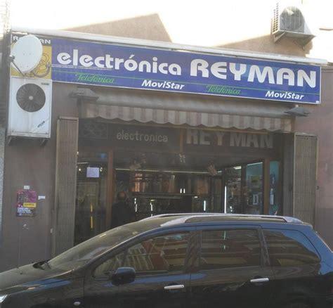 Electrónica Reyman Cornellà   Guia33