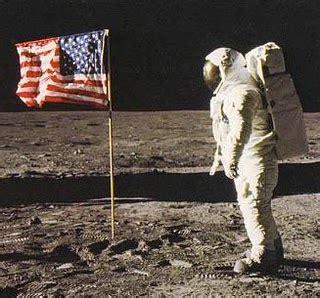 electronica: viaje del hombre a la luna