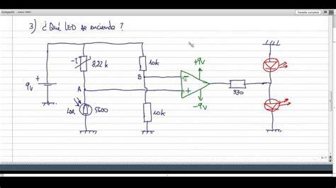 ElectroTutorial 107 Problemas Tecnología 4º ESO   YouTube