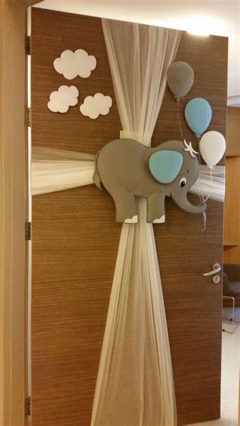 Elefante para adornar baby shawer. | baby #2 | Decoracion ...