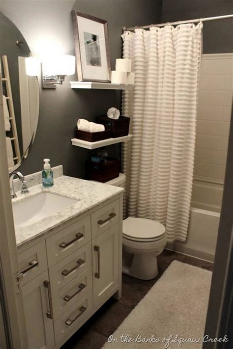 Elegant Small Bathroom Decorating Ideas  7    Decomagz
