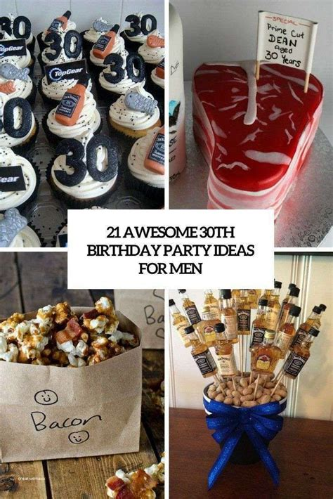 Elegant Surprise 50th Birthday Party Ideas for Husband ...