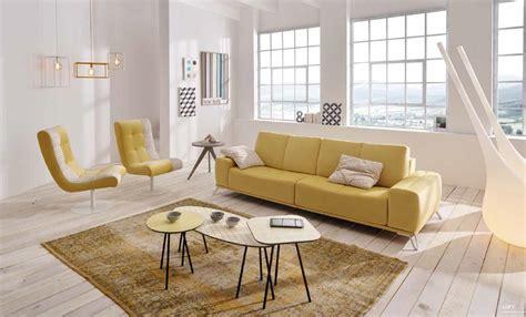 Elegante sofa de 3 plazas   Muebles Marian