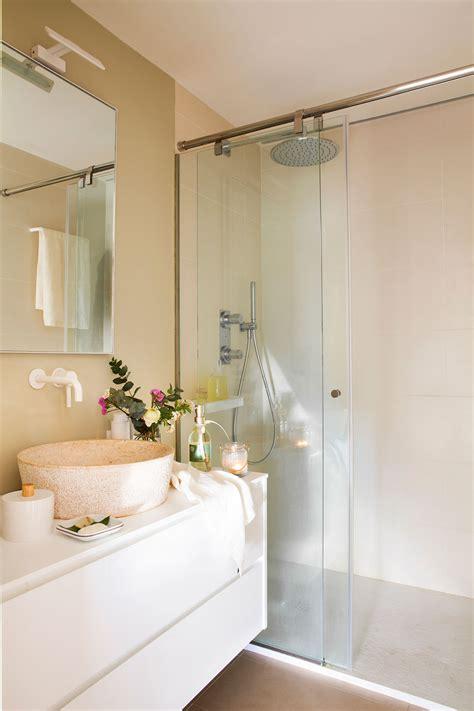 Elegir la mampara del baño: qué debes tener en cuenta para ...
