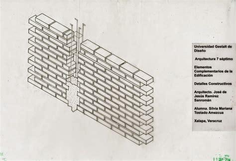 Elementos Complementarios de la Edificación : #3 Plano ...