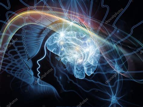 Elementos de la mente — Foto de stock  agsandrew #50619817