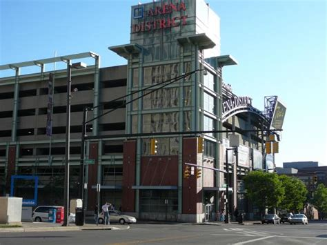 Elements of Urbanism: Columbus | Metro Jacksonville