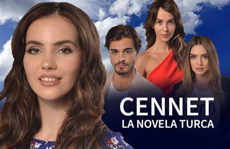 Elenco y personajes de Cennet, la exitosa novela turca en ...