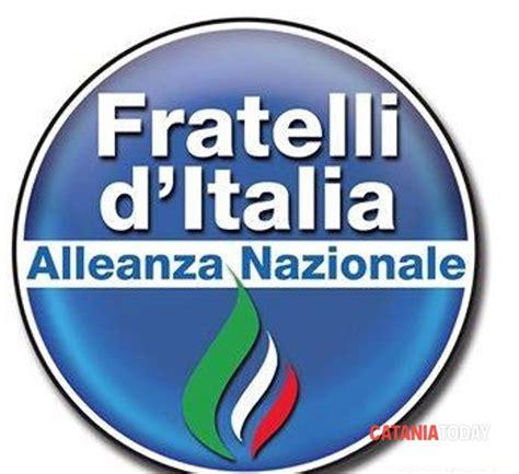 Elezioni Europee 2014, i candidati della lista Fratelli d ...