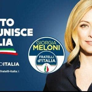 Elezioni, Fratelli d Italia presenta la lista ...