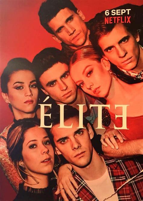 Elite 2. Sezon izle   Full izle, HD izle, 1080P izle ...