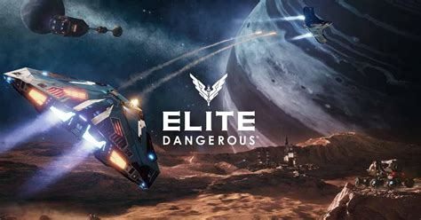 Elite Dangerous gratis: requisitos mínimos y recomendados ...