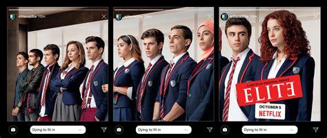 Élite , la nueva serie española que sacude Netflix ...