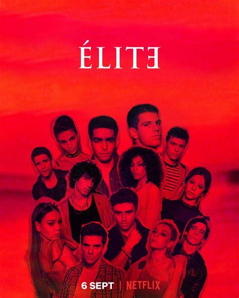 Elite on Twitter:  The official poster of Elite: Season 2 ...