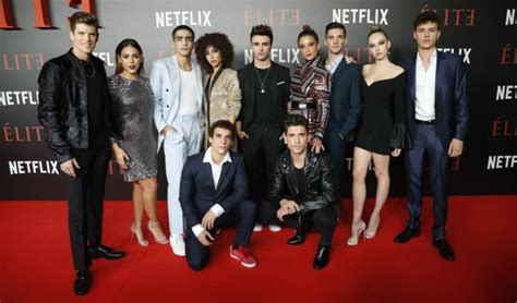 Elite   Season 2   Review: Living Their Best Lives?