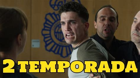 Elite Temporada 2  Posible Fecha & Que Pasara?  Spoilers ...